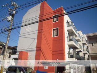 アイカーサ横浜 4階の賃貸【神奈川県 / 横浜市鶴見区】