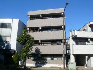 スペリオーレ三ツ沢 3階の賃貸【神奈川県 / 横浜市神奈川区】