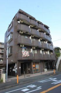 エミナンス片倉 5階の賃貸【神奈川県 / 横浜市神奈川区】