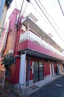 スクエア子安駅前 2階の賃貸【神奈川県 / 横浜市神奈川区】