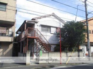 大塚荘[11号室]の外観