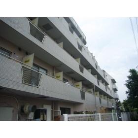 ペルソナージュ横浜 3階の賃貸【神奈川県 / 横浜市栄区】