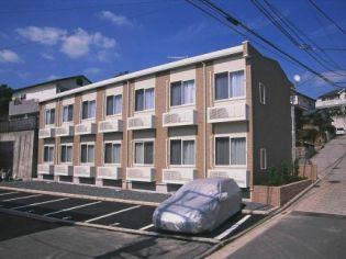 レオパレスフォレ長沼 2階の賃貸【神奈川県 / 横浜市栄区】