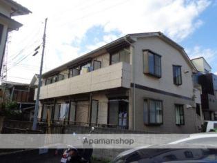 アマンヴィラ鎌倉 2階の賃貸【神奈川県 / 鎌倉市】
