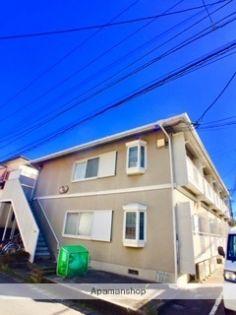 アンビアンス大船 2階の賃貸【神奈川県 / 鎌倉市】