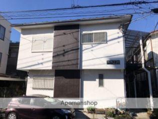 サン・ライフ・ユウ 2階の賃貸【神奈川県 / 鎌倉市】