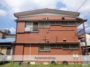 光山住宅(ミツヤマ) 2階の賃貸【神奈川県 / 横浜市栄区】