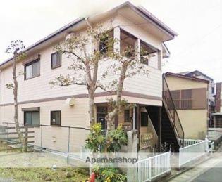 大町コーポ5 2階の賃貸【神奈川県 / 鎌倉市】