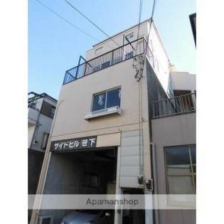 サイドヒル笹下 2階の賃貸【神奈川県 / 横浜市港南区】
