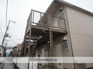 第二導明ハイツ 2階の賃貸【神奈川県 / 鎌倉市】