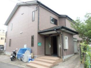 サンモールハイツ 2階の賃貸【神奈川県 / 川崎市中原区】