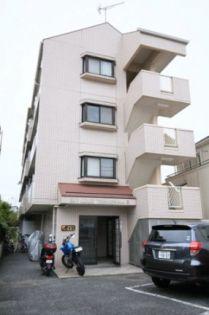 スカイコート綱島第3 3階の賃貸【神奈川県 / 横浜市港北区】