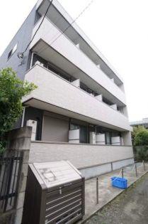 DENーEN 2階の賃貸【神奈川県 / 川崎市中原区】