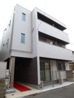 クリンゲル元住吉 3階の賃貸【神奈川県 / 川崎市中原区】