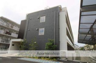 エバーグリーンフォレスト 2階の賃貸【神奈川県 / 川崎市中原区】
