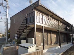 レオネクスト鎌倉 台ノ峰荘[203号室]の外観