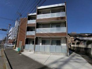 神奈川県鎌倉市大船3丁目の賃貸マンション