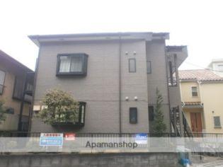 ローゼンハイツ 2階の賃貸【神奈川県 / 川崎市麻生区】