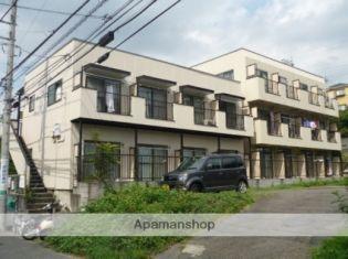 フラワーハイツA棟 2階の賃貸【神奈川県 / 川崎市麻生区】