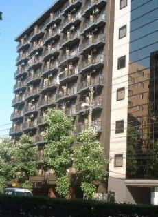 藤和横浜西口ハイタウン[712号室]の外観