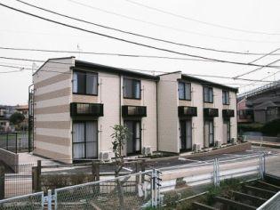 レオパレスフリージア 2階の賃貸【神奈川県 / 横浜市保土ケ谷区】