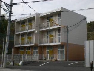 レオパレスK・Y 1階の賃貸【神奈川県 / 横浜市戸塚区】