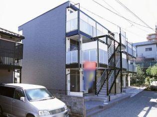 レオパレスドエル 別所 3階の賃貸【神奈川県 / 横浜市南区】