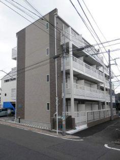 レオネクスト横浜HONGO[3階]の外観