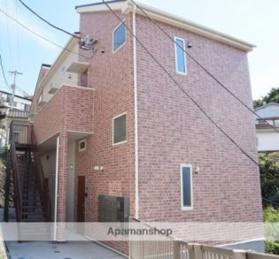 VARM HILLS 2階の賃貸【神奈川県 / 横浜市西区】