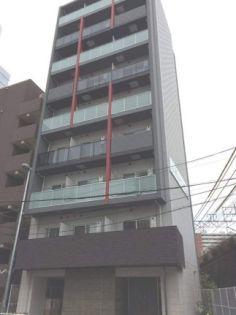 メインステージ横濱東口[305号室号室]の外観