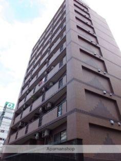 グリフィン横浜・ディアコート[401号室]の外観