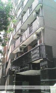 グリフィン横浜・桜木町七番館[1102号室]の外観
