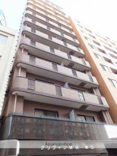 グリフィン横浜・東口[802号室]の外観
