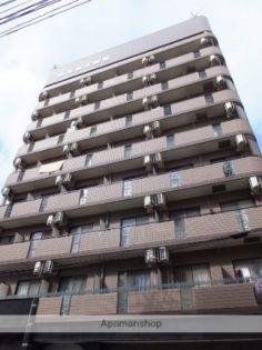 グリフィン横浜・メディオ[805号室]の外観