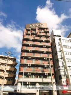 グリフィン横浜・西口壱番館 9階の賃貸【神奈川県 / 横浜市西区】