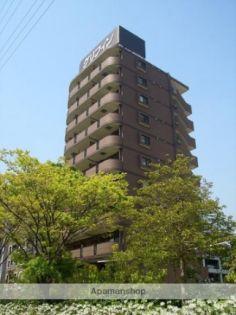 グリフィン新横浜・伍番館[503号室]の外観