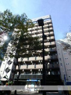 グリフィン新横浜・アリーナ前 8階の賃貸【神奈川県 / 横浜市港北区】