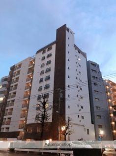 横浜高島タウンハイツ[902号室]の外観