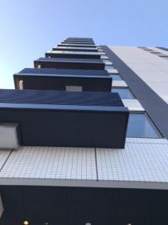 クレヴィスタ横浜 6階の賃貸【神奈川県 / 横浜市神奈川区】
