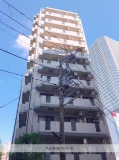 グリフィン横浜・ポートサイド 4階の賃貸【神奈川県 / 横浜市神奈川区】