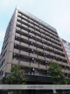 グリフィン横浜・高島町[808号室]の外観