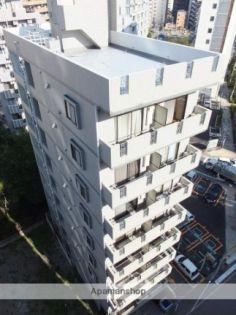 グリフィン横浜・ピュア[3階号室]の外観