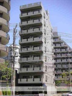 グリフィン横浜・ピュア 9階の賃貸【神奈川県 / 横浜市西区】