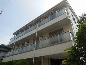 グランデ川崎 2階の賃貸【神奈川県 / 川崎市幸区】
