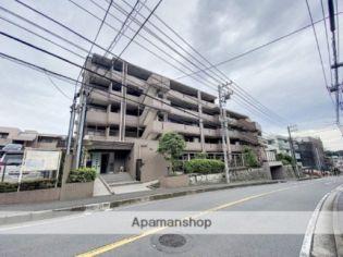 北寺尾大滝マンションの画像