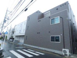 ヌーベル・ゼル 3階の賃貸【神奈川県 / 川崎市中原区】