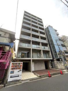 PREMIUM RESIDENCE KAWASAKI 9階の賃貸【神奈川県 / 川崎市川崎区】