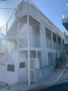 ベイルーム横浜鶴見Ⅰ[203号室]の外観