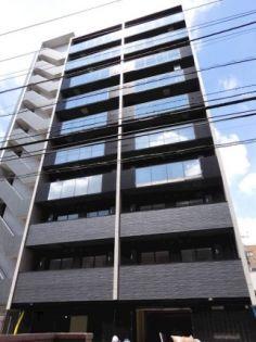 レアライズ新丸子 7階の賃貸【神奈川県 / 川崎市中原区】