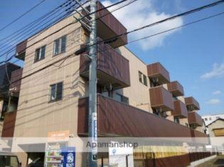 CASA CAMINO 2階の賃貸【神奈川県 / 横浜市鶴見区】